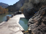 Childs Hot Springs