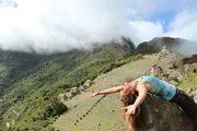 Sacred Equinox Journey to Peru