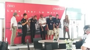 Q&A with Paul Miller Racing Team