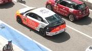 Racing Audi S3