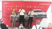 Q&A with Chris Reinke of Audi Sport