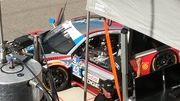 Paul Miller Racing R8 LMS