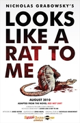 Looks Like a Rat to Me
