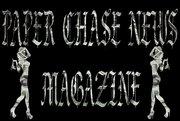 PAPER CHASE NEWS MAGAZINE!!