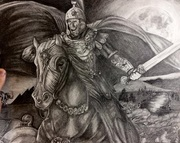 Alexander, by Caleb