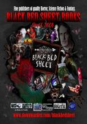 Black Bed Sheet Books 2015/2016 Poster