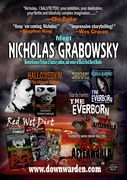 Grabowsky promo poster