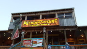 Pelican Wharf, Biloxi, Mississippi