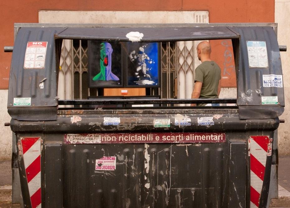 non riciclabili