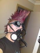cyber punk riot squad represent