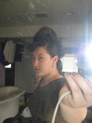 dirty mirrors...
