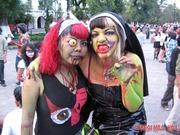 zombie day morelia