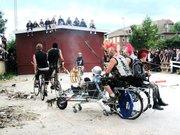 bikewars