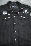 Jacket, front