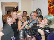 Ladies of BCSP at their best =]
