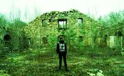 Abandoned sluaghterhouse