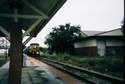 oncoming train got closer