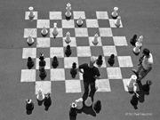 Strategie in B&W