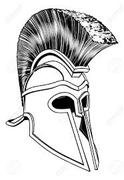 Spartan Helmet 3