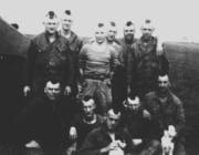 NOT ALL MOHAWKED WWII SOLDIERS WERE PARATROOPERS