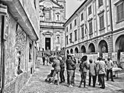 Festa in Piazza di Primvera Asso.
