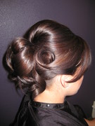 Wedding & Bridal Hair by Lauthr Salon