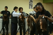 PIVOT POINT ACADEMY Hair dressing school in Trinidad