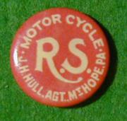 teens RS Pin