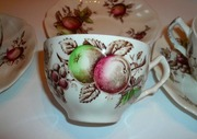 Vintage Cup and Saucer Set Johnson Brothers