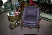 Beautiful Louis the XV Living room Settee