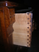 the drawer joint