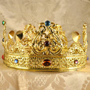 Adult size Santos crown