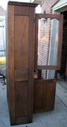 oak cabinet 3