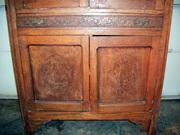 oak cupboard 3