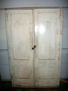 Pigeon Hole Cabinet 1