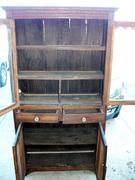 oak cabinet 2