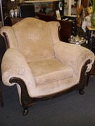 Art Deco Comfy Club Chair $249.90