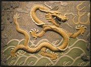 Dragón chino.