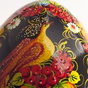 Ukrainian Folk Art of Petrykivka