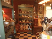Views of the Grainry Country Antique Store