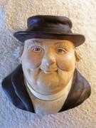 Bosson Head Parson