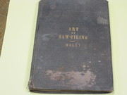 Art of SawFiling, 3rd ed, 1869