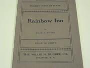 Bugbee Popular Play 1923 - Rainbow Inn