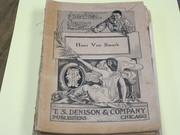 T.S.Denison - 1906 Hans Von Smash, a Farce - copy2