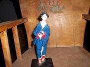 Vintage Asian Doll