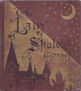 The Lady of Shalott (A. Tennyson)   1881