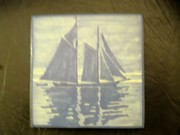 Marblehead Arts & Crafts Tile