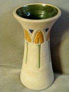 Roseville Mostique Vase number 2
