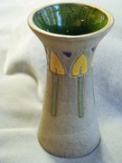 Roseville Mostique Vase number 1