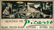 Very Large Picasso poster